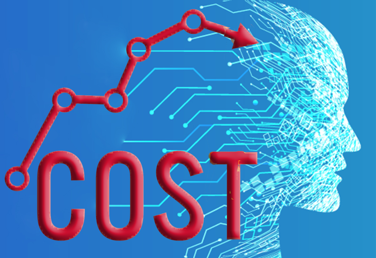 Cost reduction image